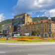 Stock Photo: Brasov, Romania