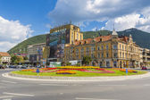 Brasov, Romania — Stock Photo