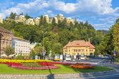 брашов, румыния — Стоковое фото