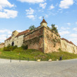 Citadel of Brasov — Stock Photo