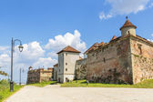Brasov Fortress, Romania — Stock Photo