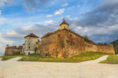 Brasov Citadel — Stock Photo