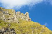 Bucegi mountains landscape — Stock Photo