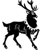 Reindeer_1 — Stock Photo