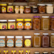 Cypriot Jars and wares — Stock Photo