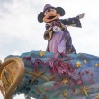 Постер, плакат: Mickey Mouse at Disneyland Paris