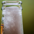 Fresh Cold Beer Closeup — Stock Photo