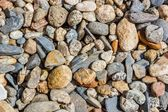 Stones Texture Sorted — Stock Photo