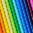 Color Bars Markers Array — Stock Photo #28283085