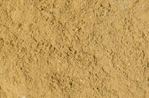 Sandy background — Stock Photo