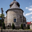 Old church in Kamenets-Podolsky — Stock Photo