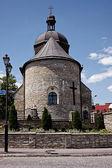 Old church in Kamenets-Podolsky — Stock Photo