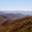 Stock Photo: Smoky Mountains National Park