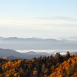Great smoky mountains national park — Zdjęcie stockowe