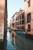 Küçük venedik canal — Stok fotoğraf