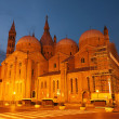 Saint Anthony Basilica — Stock Photo #31055619