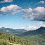 Mountain valley — Stock Photo #9144686