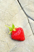 Strawberry... — Stock Photo