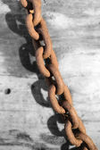 Strong links... — Stock Photo