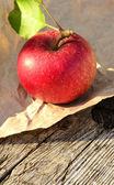 Red apple... — Fotografia Stock