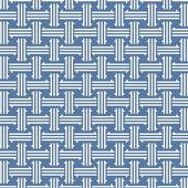 Javanese traditional pattern batik 8 — Stock Vector