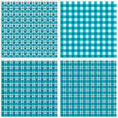 Simple Pattern 10 — Stock Vector