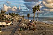 Oceanside California — Stock Photo