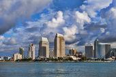 San Diego, California (USA) — Stock Photo