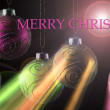 Bright christmas decorations — Stock Photo #14073753