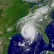 Hurricane Katrina - 2005 - Stock Photo