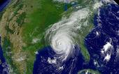 Hurricane Katrina - 2005 — Zdjęcie stockowe