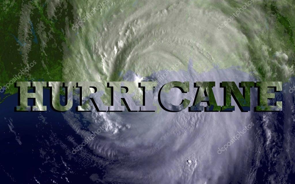 How We Measured History's Strongest Hurricane ...  Hurricane Katrina Satellite Thermal