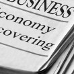 Постер, плакат: Economy Recovering