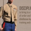 Discipline — Stock Photo #14395977
