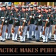The United States Marine Corps - Stock Photo