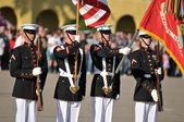 アメリカ合衆国海兵隊 — ストック写真