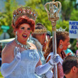 Gay Pride Parade - San Diego, California 2011 — Stock Photo