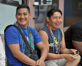 Gay Pride Parade - San Diego, California 2011 — Stock Photo