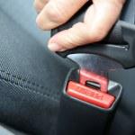 Fasten Your Seat Belt — Stock Photo