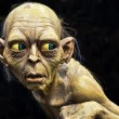 Постер, плакат: Gollum from the Lord of the rings