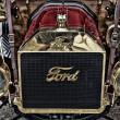 Ford Model Vintage Car — Foto de Stock
