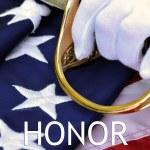 ������, ������: American Marine Honor
