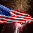Happy 4th of July. Independence day — Stock Photo #49307779