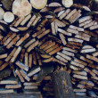 Lot of wood — Stock Photo #34720441