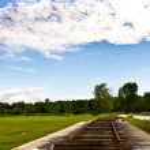 ������, ������: Rusted Train Tracks