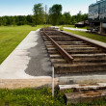 ������, ������: Train Tracks