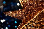Étoile de Noël — Photo