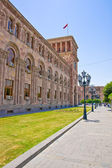 Republic Square, Armenia, Yerevan — Stock Photo
