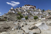 Thiksey Gompa in Ladakh, India — Stock Photo