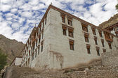 Historic Hemis monastery in Ladakh, India — 图库照片